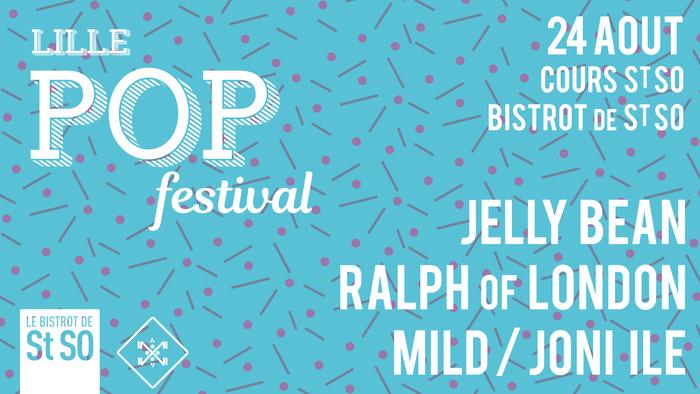 Lille Pop Festival