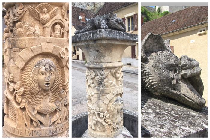 Journées du patrimoine 2019 - Histoires de loup - Lecture et apéritif-concert à Mailly-le-Château