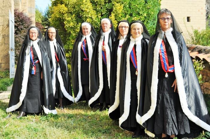 Journées du patrimoine 2020 - Les chanoinesses de Neuville-les-Dames