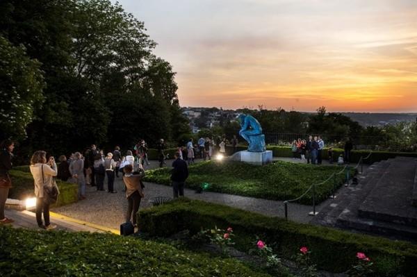 Nuit des musées 2019 -Visite libre du musée Rodin de Meudon