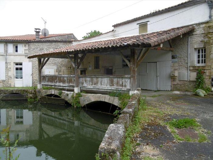 Journées du patrimoine 2020 - Découverte du patrimoine paysager de la Charente