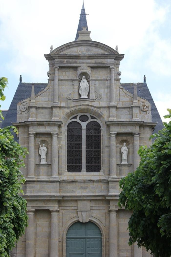 Journées du patrimoine 2020 - Visite libre de la chapelle Sainte-Catherine
