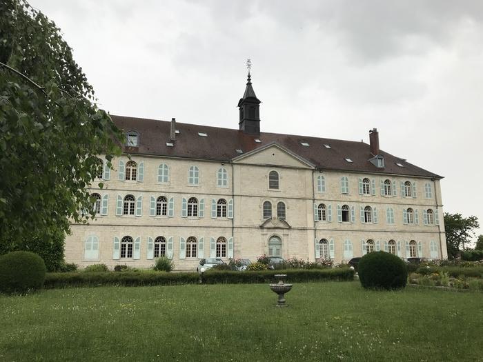 Journées du patrimoine 2019 - Visite de l'Évêché de Poligny