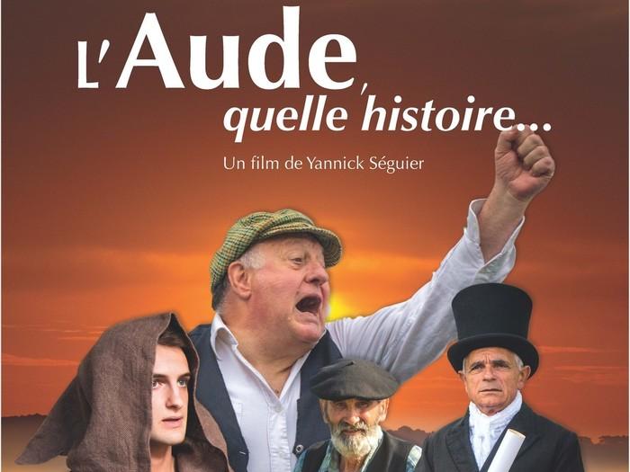 Journées du patrimoine 2019 - Projection du film