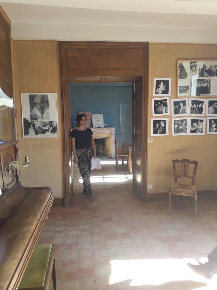 Journées du patrimoine 2020 - Visites animées de la Maison Jacques Copeau