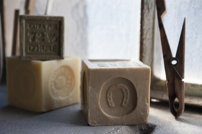 Journées du patrimoine 2020 - Annulé   Visites Guidées de la plus ancienne savonnerie marseillaise