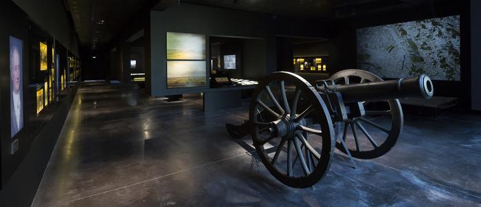Journées du patrimoine 2020 - Visite libre du centre historique Valmy 1792