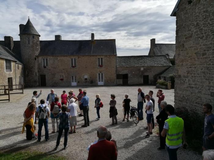 Journées du patrimoine 2020 - Découverte des manoirs et édifices remarquables