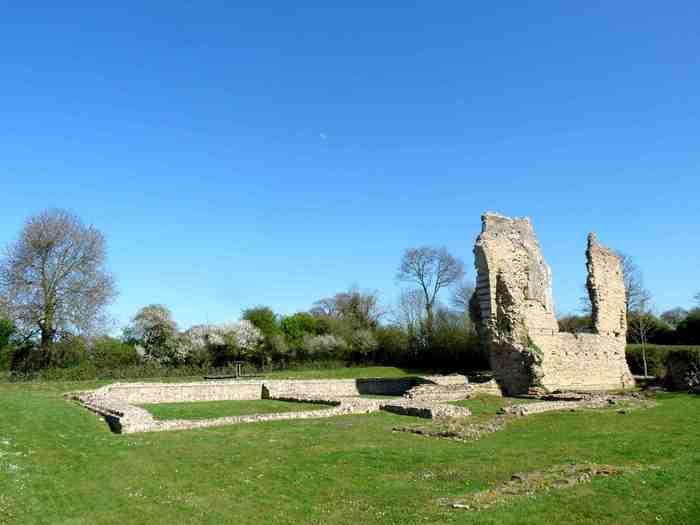 Journées du patrimoine 2020 - Visite guidée des thermes antiques de l'ancienne cité d'Alauna
