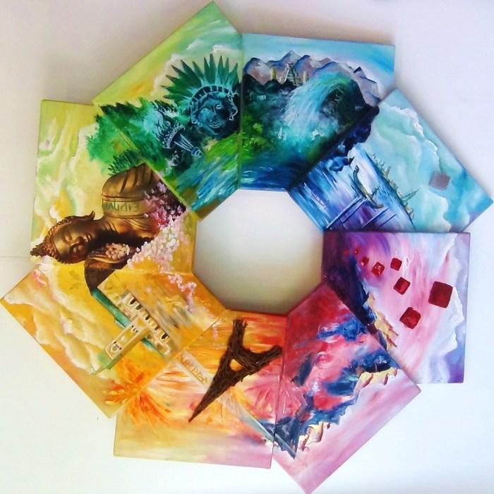 Journées du patrimoine 2019 - Haute-Savoie   Recycling Art Humana
