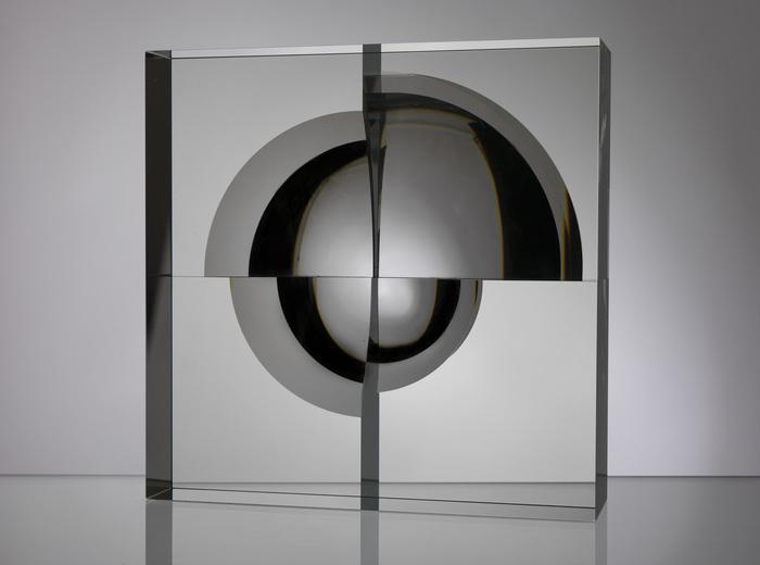 Journées du patrimoine 2020 - Exposition Verre contemporain slovaque (1960-2020)