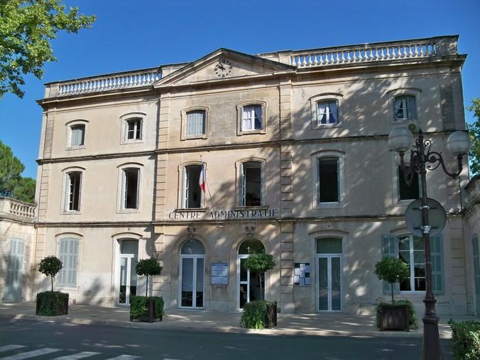 Journées du patrimoine 2019 - Parcours de Montfavet