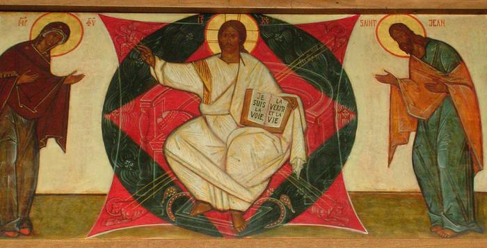 Journées du patrimoine 2019 - Visite libre de la paroisse Notre-Dame-Joie-des-Affligés-et-Sainte-Geneviève