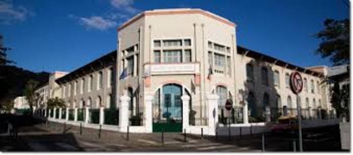 Journées du patrimoine 2019 - Visite du collège Juliette Dodu, premier lycée de filles de la Réunion