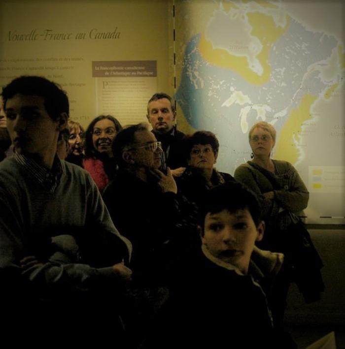 Journées du patrimoine 2020 - Visite guidée des Muséales de Tourouvre
