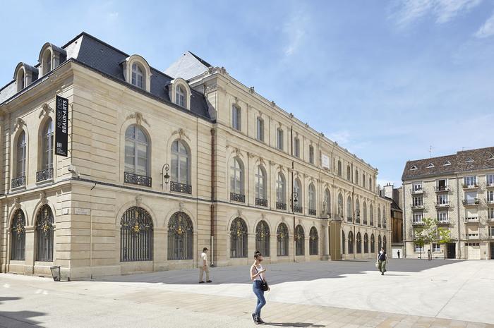 Journées du patrimoine 2019 - Le Musée des Beaux-Arts métamorphosé