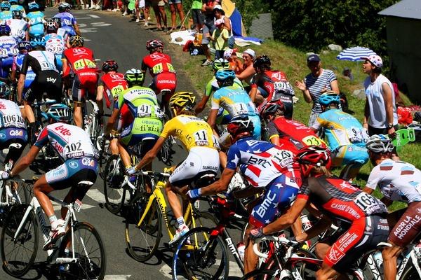 Le Tour de France reste cette année trois jours à Albi; trois jours de fêtes ainsi que de nombreuses surprises vous attendent !