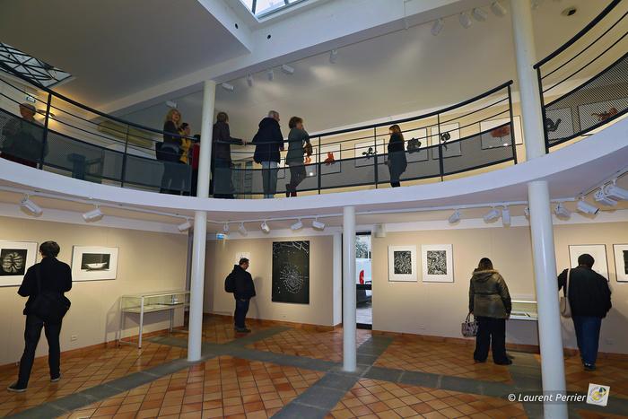 Journées du patrimoine 2019 - Picture Yourself - Visite de l'exposition