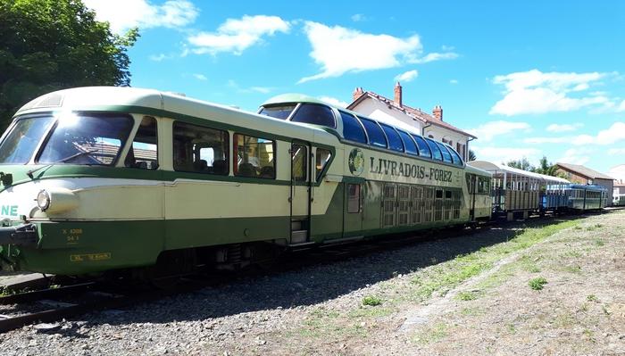 Journées du patrimoine 2020 - Découvert du patrimoine ferroviaire AGRIVAP