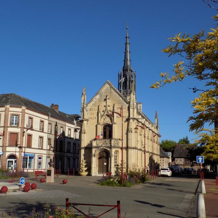 Journées du patrimoine 2020 - Exposition : Mémoires de Mairie