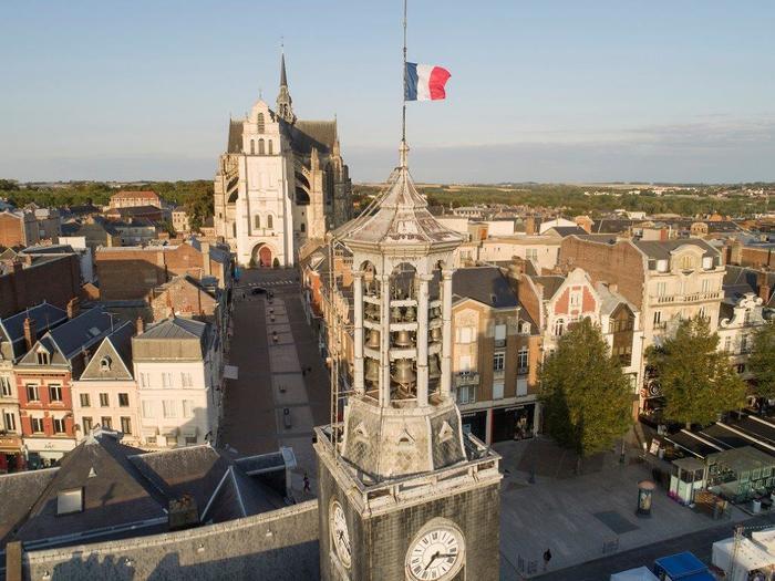 Journées du patrimoine 2020 - Le Carillon se fait ménestrel