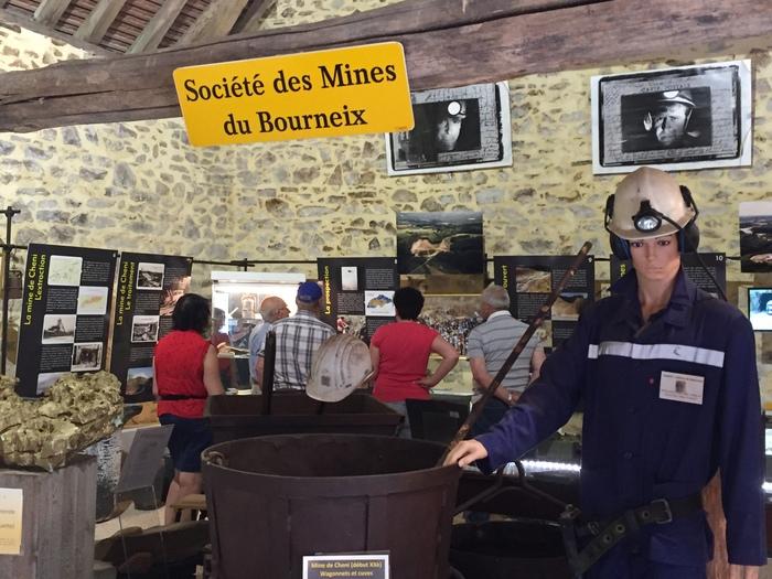 Journées du patrimoine 2019 - À la découverte du Monde de l'Or en Limousin des Gaulois à nos jours