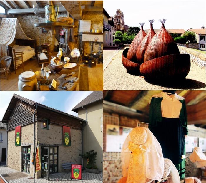 Journées du patrimoine 2019 - Exposition : Métiers et outils d'autrefois