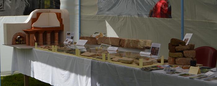Journées du patrimoine 2019 - Expositions à la villa d'Antone