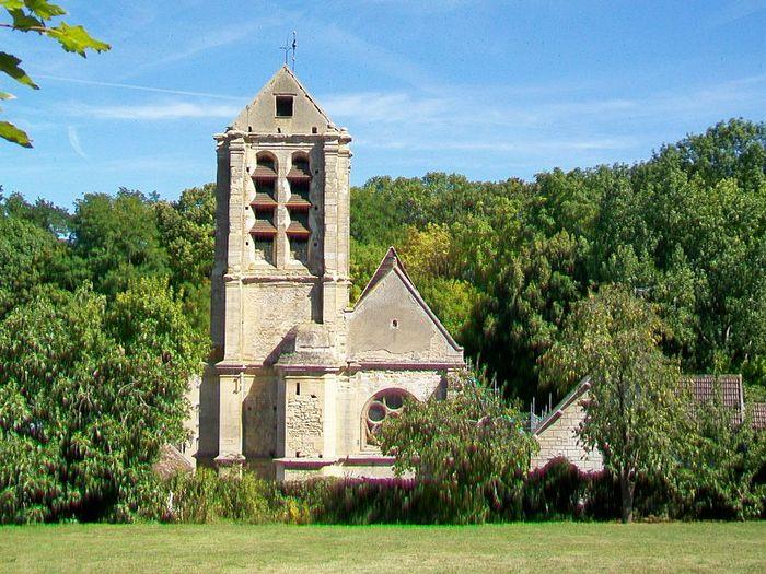 Journées du patrimoine 2020 - Faisons revivre l'histoire de l'église du village à Vauréal