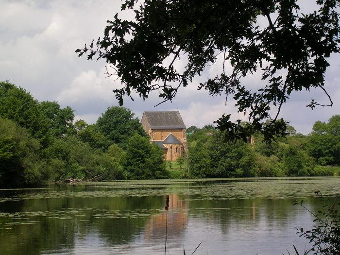 Journées du patrimoine 2020 - Visite commentée du hameau d'Etival en Charnie