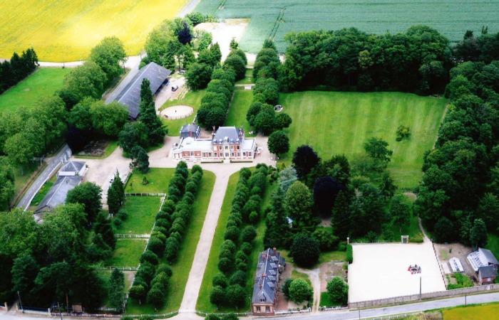 Journées du patrimoine 2020 - Visite guidée de l'étable et du château de Beaumont-la-Ville