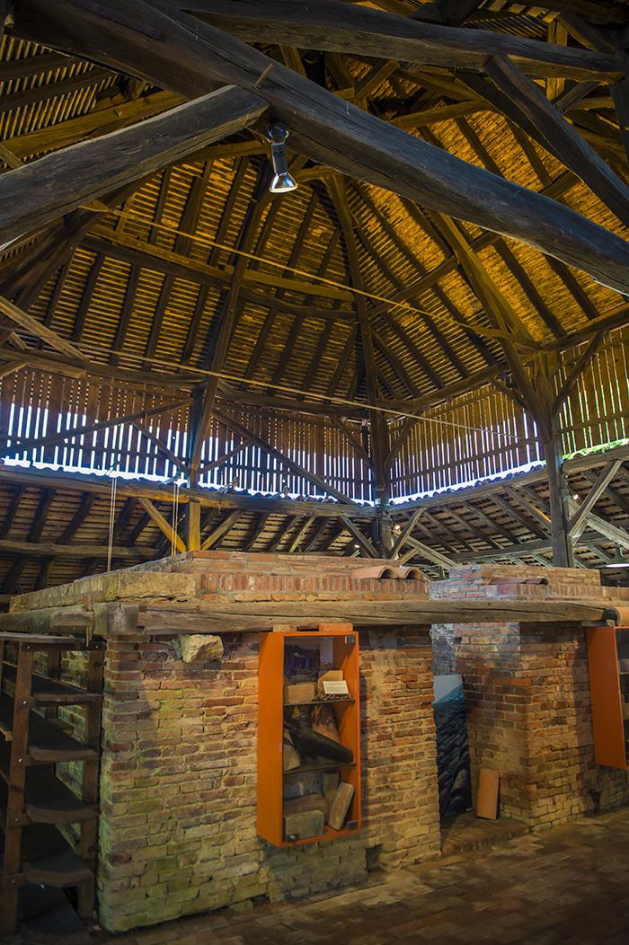 Journées du patrimoine 2020 - À la découverte d'un patrimoine pré-industriel : la tuilerie de Varennes