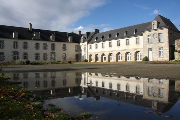 Journées du patrimoine 2020 - Visite guidée du Château de Kernabat.