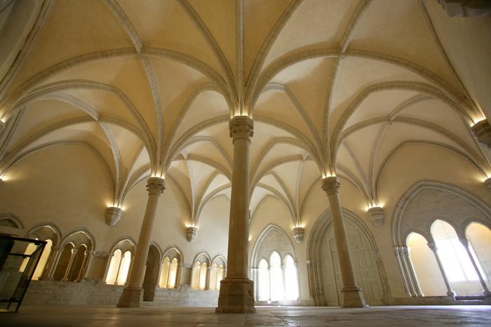 Journées du patrimoine 2019 - Saint-Remi, naissance d'une abbaye médiévale