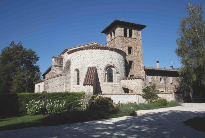 Journées du patrimoine 2019 - Découverte du prieuré