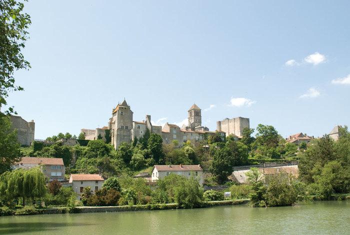 Journées du patrimoine 2019 - Découverte de la cité médiévale