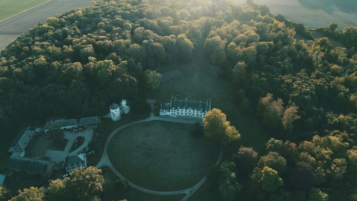 Journées du patrimoine 2020 - Visite guidée du Château de Monsures