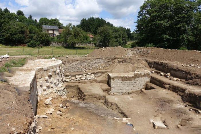 Journées du patrimoine 2020 - Visite commentée : des moines dans les grands monts !