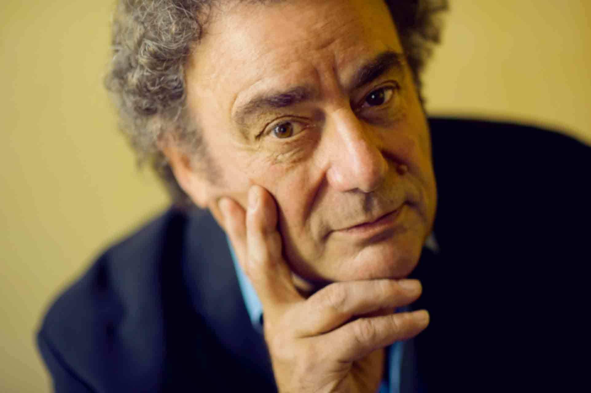 Bruno Rigutto « Intégrale des Nocturnes de Chopin » (Reporté)