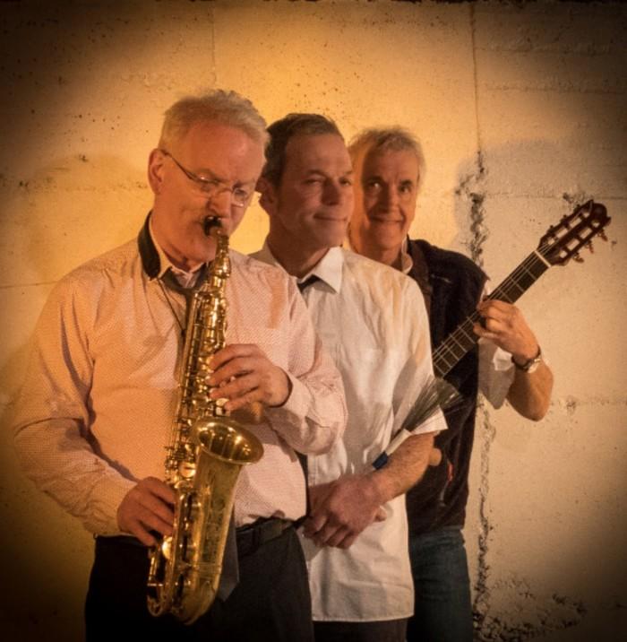 Journées du patrimoine 2020 - Concert Le trio