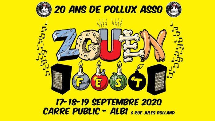 3 jours de concerts du 17 au 19 septembre 2020 au Carré Public