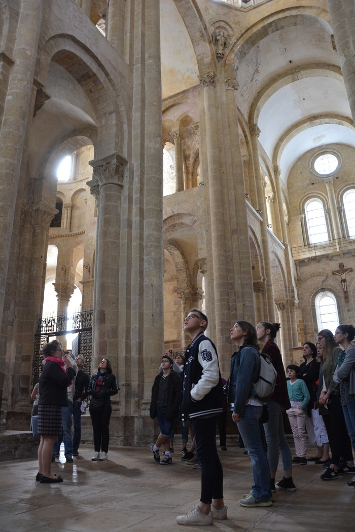 Journées du patrimoine 2020 - Visite guidée
