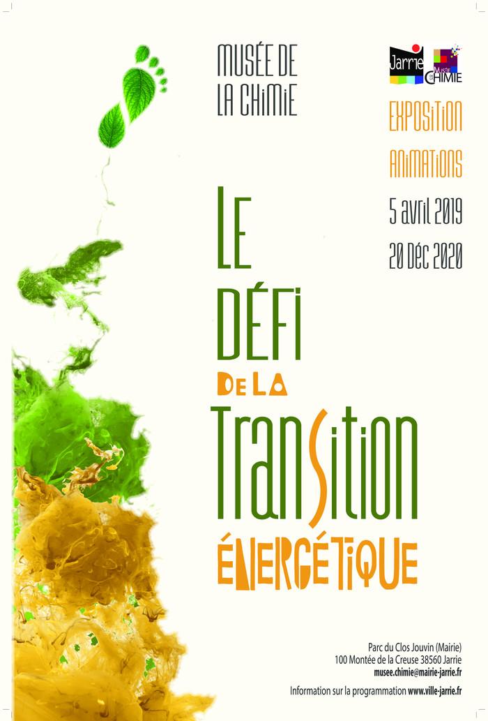 Nuit des musées 2019 -Le défi de la transition énergétique