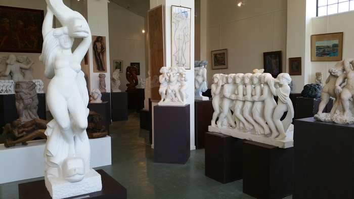 Journées du patrimoine 2020 - Visite du Musée Deluol