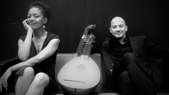 Journées du patrimoine 2019 - Concert Il Ballo