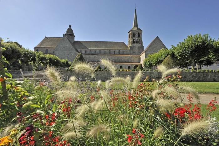Journées du patrimoine 2020 - Causerie itinérante sur le site culturel d'Evaux-les-bains