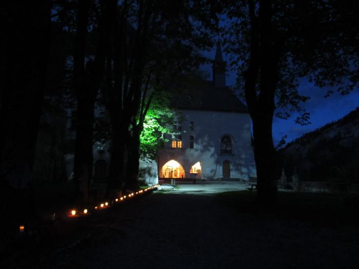Nuit des musées 2019 -Le musée de la Grande Chartreuse vous ouvre ses portes
