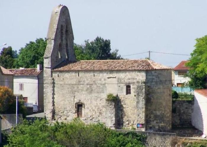 Journées du patrimoine 2020 - Visite commentée d'une église datant du XIe siècle
