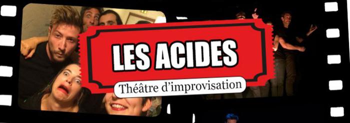 Les Acides