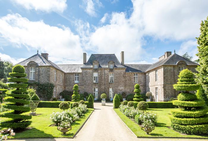 Journées du patrimoine 2020 - Journées du Patrimoine au Château et jardins de la Ballue : atelier-démonstration d'artisans du patrimoine